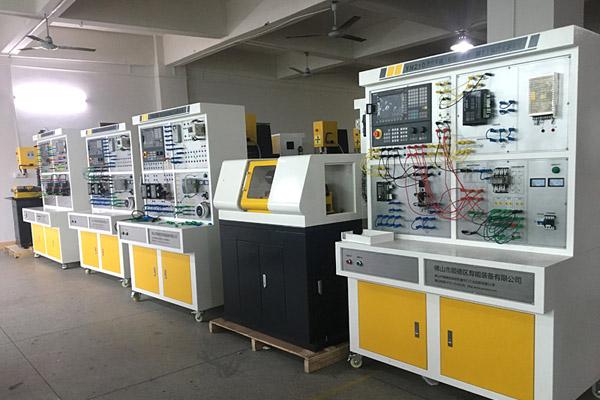 YN02数控车床维修实验台